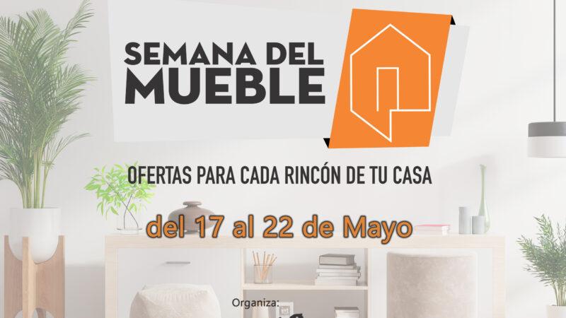 Clientes de la región aprovechan las oportunidades de la «Semana del Mueble»